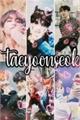 História: (Taeyoonseok ABO) Estranho é amar dois!!