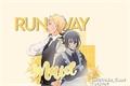 História: The Runaway Maid - Narusasu
