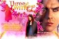 História: Three days with him - Delena