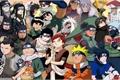 História: Tiro, pancadaria e bomba (Ask Naruto)
