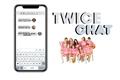História: Twice Chat - MiChaeng, Dahmo, 2yeon, etc, (G!P)