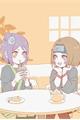 História: Romance de Verão (KonaRin,ObiKaka,SasoDei,ShiIta)(Pausada)
