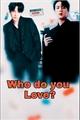 História: Quem você ama? (Min Yoongi x Seokjin)