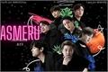 História: Asmeru (Interativa BTS)