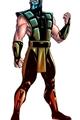História: Deku O Ninja Elemental