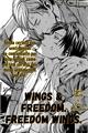 História: Freedom Wings (ErwinxLevi)