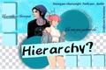 História: Hierarchy? (SasuSaku)