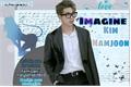 História: Imagine kin namjoon