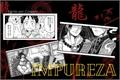História: Impureza (Sabo x Luffy x Ace)