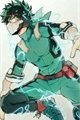 História: Izuku midoriya - o velocista esmeralda