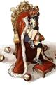 História: King and Queen (Kageyama Tobio)