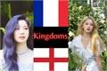 História: Kingdoms - Mihyun