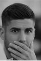 História: Love Me - Marco Asensio