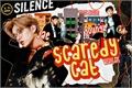 História: Scaredy Cat - Jaehyungparkian