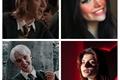 História: The Black Heirs - Draco Malfoy e Fred Weasley