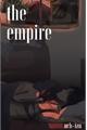 História: The empire - Itachi e Izumi