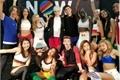 História: Um Amor Proibido-Beauany,Noart,Shivley,Kryshina e Soflin