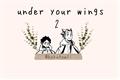 História: Under your wings 2 (bokuto x akaashi) (HIATUS)