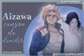 História: Aizawa Shouta cansou de dividir