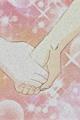 História: And eventually you hold hands