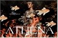 História: Athena - Saga Crepúsculo