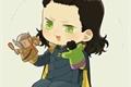 História: Baby Loki