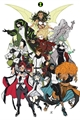 História: Ben 10: The Anime 2 season