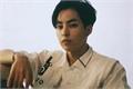 História: Blind Man - Kim Minseok (EXO)