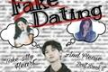 História: Fake dating- Imagine Lee Félix