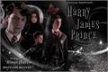 História: Harry James Prince; Snarry