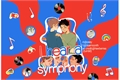 História: .I hear a shymphony - IwaOi! (Haikyuu!!)