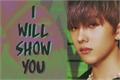 "História: ""I Will Show You"" - Imagine Jisung NCT"