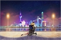 História: Lost's in Shanghai