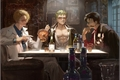 História: Máfia One Piece - Luhan, Zorobin, Sanami, Saboala