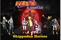 História: Naruto Alternative III - Shippuden Heroes