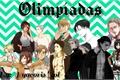 História: Olimpíadas! - Shingeki no Kyojin