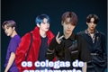 História: Os colegas de apartamento ( Jikook e YeonBin )