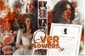 História: Over The Flowers - Interativa