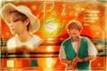 História: Pôr do Sol - Imagine Taehyung