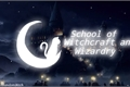 História: School of Witchcraft and Wizardry - Interativa