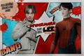 História: Spidermark e seu rival Lee