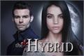 História: The Hybrid (Elijah Mikaelson)