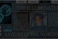 História: The illuminated - Interativa