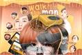 História: Walkman Amarelo