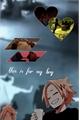 História: This is for my boy- Imagine Denki Kaminari