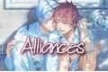 História: Alliances - (Reki x Langa)