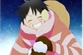 História: Aquele Sorriso - Monkey D. Luffy