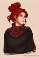 História: Bianca Potter A Irmã de Harry Potter - 3