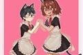 História: Catboys in maid dress - Omori