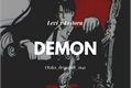 História: Demon - Levi x Leitora
